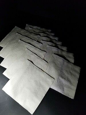 12 Pack Non Static Cleaning Cloths for Cleaning Wiping electronic Equipment D50