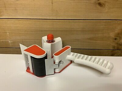 TAPE GUN FOR PACKAGING SUPPLIES Parcel Tape, Sellotape - USED