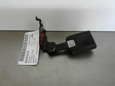 2014 RENAULT MEGANE Megane III Rear Right SEAT BELT STALK 14217104