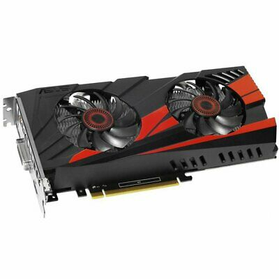 For ASUS Video Card GTX960 2GB 128Bit GDDR 5 nVIDIA PC Graphics Card VGA Cards