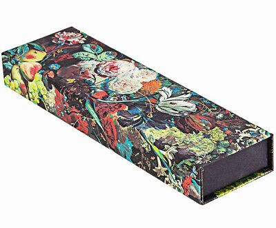 Paperblanks Still Life Burst Pencil Case