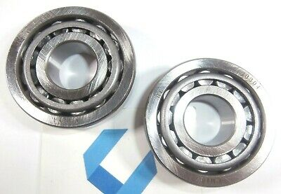 VW BUG GHIA FRONT OUTER WHEEL BEARING 111405647 1946-1965