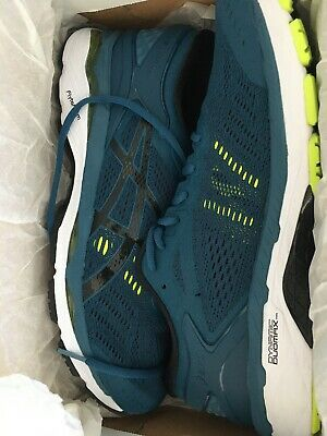Men's Asics Gel Kayano 24 (T749N-4590) Running Shoes. Size 8.5