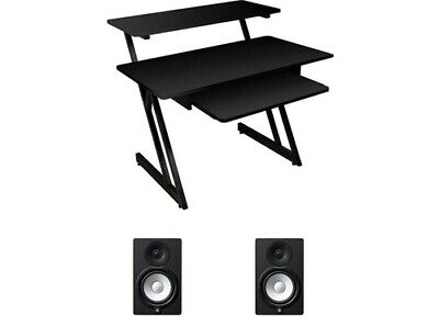 "Yamaha WS7500 Series and 2 HS7 Two-way 6.5"" Active Monitor Package"