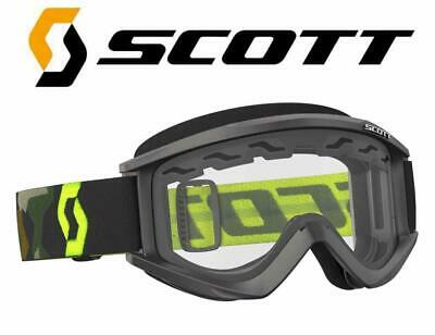 Scott Recoil 80 Series 83 87 89 XI Replacement Goggle Lens Motocross Snowmobile