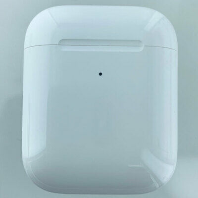 Apple AirPods 2nd Generation Wireless Charger Case Cube ONLY Replacement A Stock