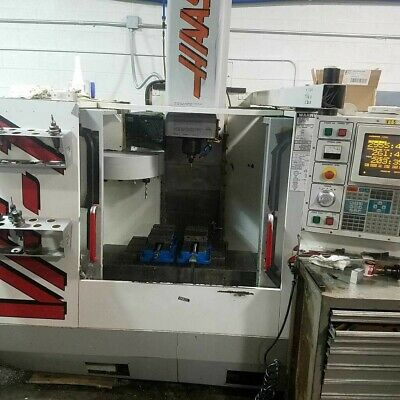 Haas Cnc VF1 **Price Dropped**