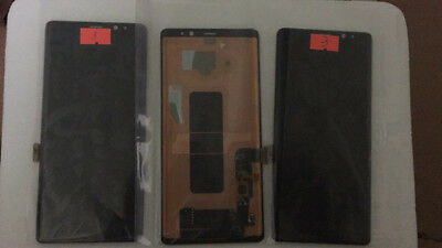 OEM For Samsung Galaxy Note 8 N950 Full LCD Screen Touch Digitizer Line