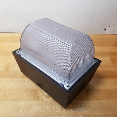 Kenall 5020 Outdoor Light Fixture,120 Volt, 1.60 Amp - USED