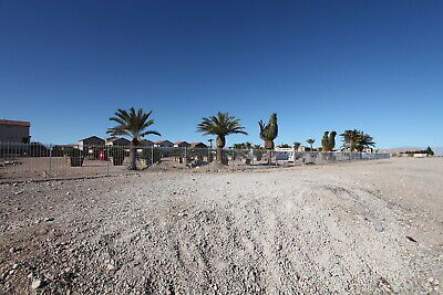 Vacant 2.5 Acre Las Vegas Commercial Lot For Sale