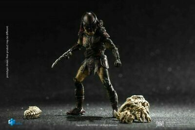 HiYa Toys LD0051 1/18th Falconer Predator Soldier Action Mini Figure Toys Gifts