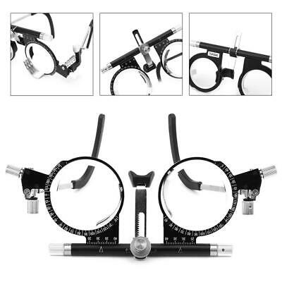 TF5080A Professional Adjustable Optical Trial Lens Frame Optometry Instrument