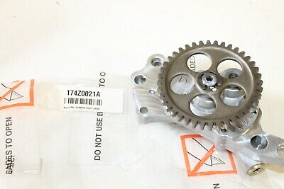 Ducati Complete Oil pump assembly 174Z0021A, 17420255A