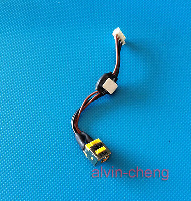 New AC DC Power Jack Plug Cable Harness Acer 7735Z-424G32MN 7735Z-4291