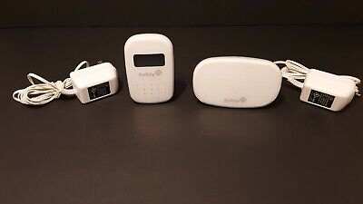 Safety 1st Baby Monitor Parent And Baby Unit TESTED Ships FREE