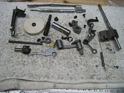 Singer 247 Sewing Machine Needle Presser Foot Bars Take Up Lever