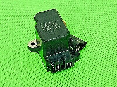 Vespa Electronic Ignition 12 Volt - 70 Watt Conversion Coil For Classic Scooters