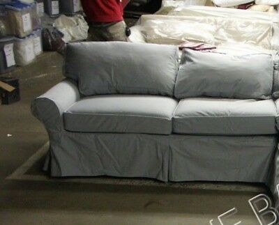 Miraculous Pottery Barn Basic Sofa Sectional Slipcover Left Arm Unemploymentrelief Wooden Chair Designs For Living Room Unemploymentrelieforg
