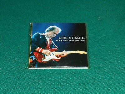 Dire Straits Rock And Roll Station   2 cd digipack