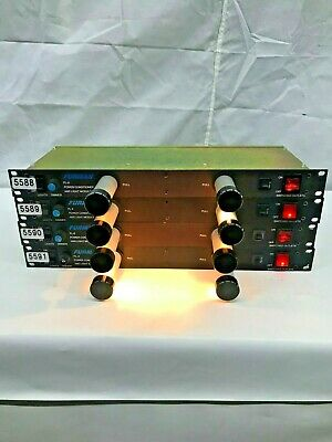 Furman Pl-8 Power Conditioner & Light Module #5588 (One)