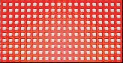 JSP® WAX MESH PATTERN for DENTAL LAB(wa550)
