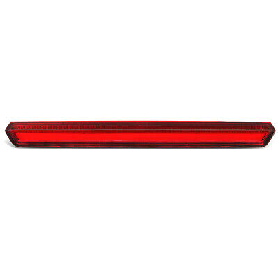 Fit 15-20 Chevy Suburban Tahoe 3D LED Bar 3rd Third Tail Brake Light Lamp Red