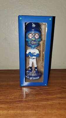 Dia de Los Dodgers bobbledhead - Day Of The Dead - Dia De Los Muertos