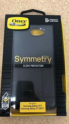 OtterBox Symmetry For Samsung Galaxy J7 (2017)  / J7 V  Sleek Protection