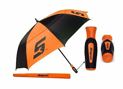 Snap On Umbrella With Soft Grip Screwdriver Handle Brand New
