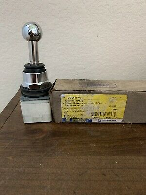 9001K71 Square D Joy Stick Operator 9001 K Series, NOS