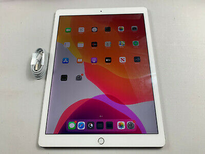 Apple iPad Pro 2nd Gen. 512GB, Wi-Fi Cellular (Unlocked) 12.9 iOS 13 Ref: K297