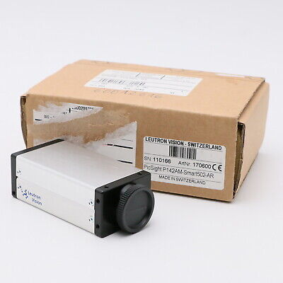 Leutron Vision P142AM-Smart 502-AR