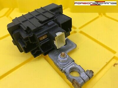 04 05 06 07 08 09 Toyota Prius Positive Battery Terminal Connector 12V Fuse +
