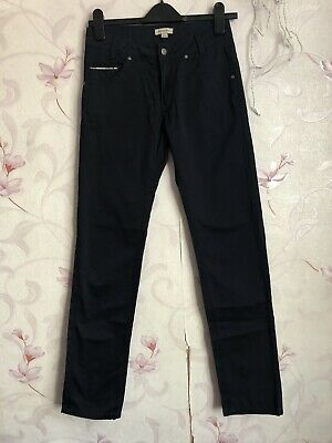 Bnwot Burberry Kids Trousers Chinos Size Age 14