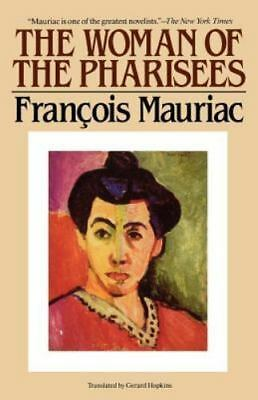 The Woman of the Pharisees, Mauriac, Acceptable Book