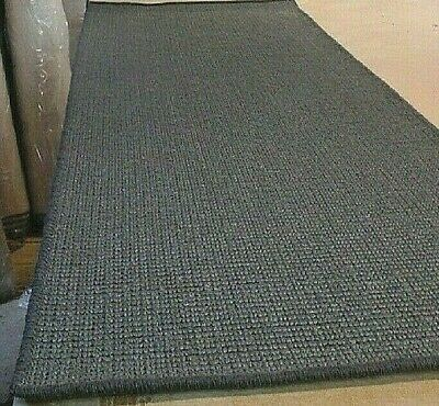 SISAL ECO FRIENDLY NATURAL WHIPPED MAT CARPET RUG/RUNNER 66cm x 237cm  RRP£145