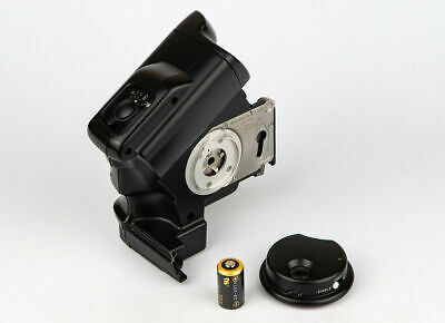 Hasselblad Winder CW in Excellent Condition. Made for 503CW and 503CXi