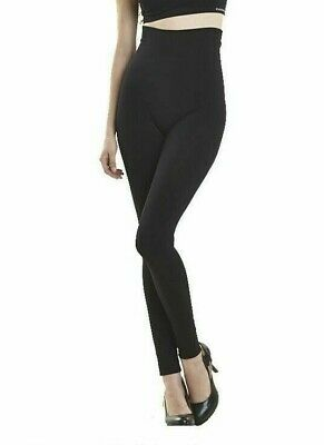 CONTROL SLIMMING SHAPEWEAR LEGGINGS SEAMLESS HIGH WAISTED TUMMY SUPPORT NEW