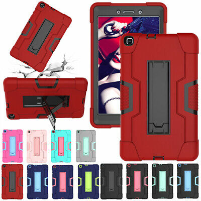 For Samsung Galaxy Tab A 8.0 8 Inch Tablet SM-T290 T295 2019 Case with Stand