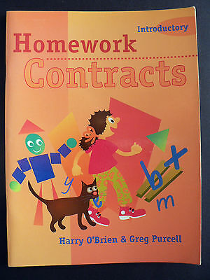 Homework Contracts Introductory - Harry O'brien & Greg Purcell (1998)