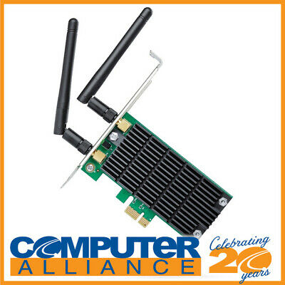 TP-Link Archer T4E Wireless-AC1200 PCIe Network Card