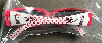 Minnie Mouse Style Sunglasses