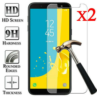 9D Hard Real Tempered Glass Film Screen Protector for Samsung A40 A50 A60 A70 80
