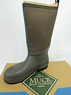 The Original Muck Boot Company Chore Cool High Muck Boots Mens Size 12