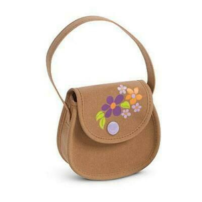 American Girl Doll - Historical Julie's Meet PURSE ONLY!