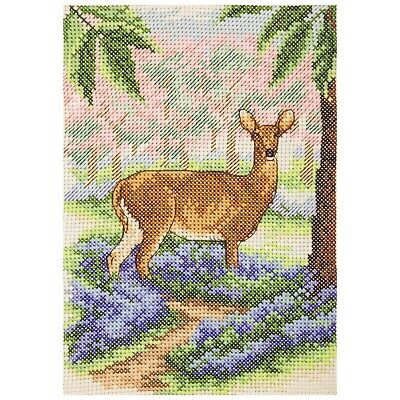 Anchor ~ Counted Cross Stitch Kit ~ Deer ~ AK138