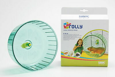Rolly Hamster Exercise Wheel Large 18x9cm