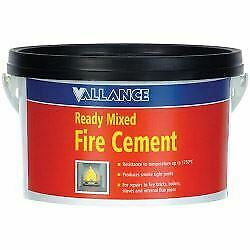 Cementone Fire Cement 500gm
