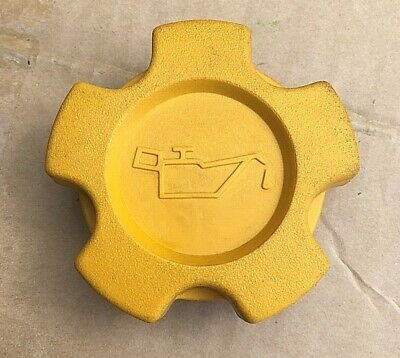 Ford Oil Cap - 1958215 **Genuine Ford Part**
