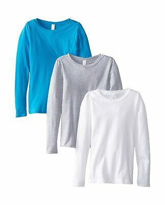 Clementine Girl's Everyday Long Sleeve T-Shirt Large/Size 10 - 12